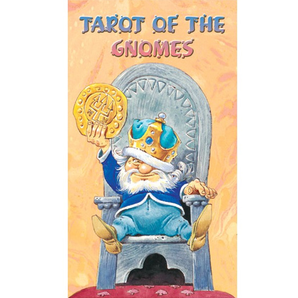 Tarot of the Gnomes 5