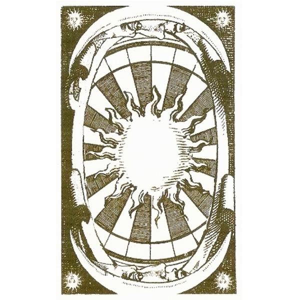 Tarot of the Holy Light 7