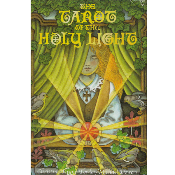Tarot of the Holy Light 29