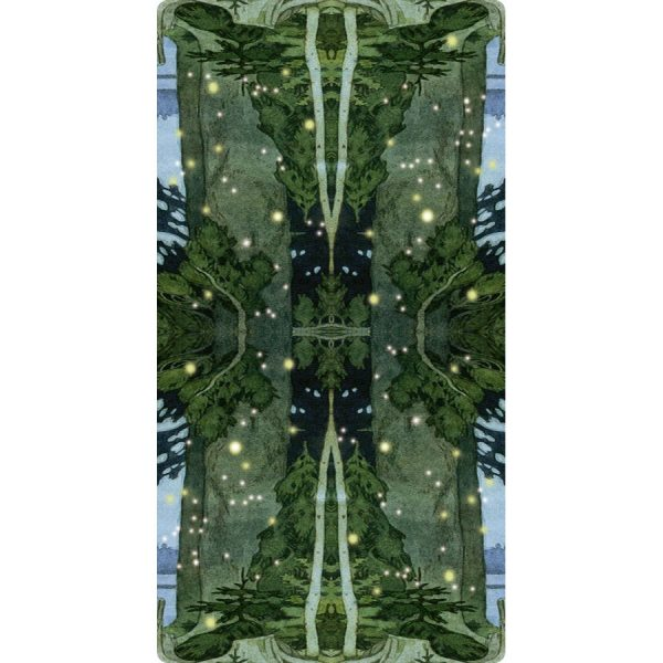 Tarot of the Magical Forest 12