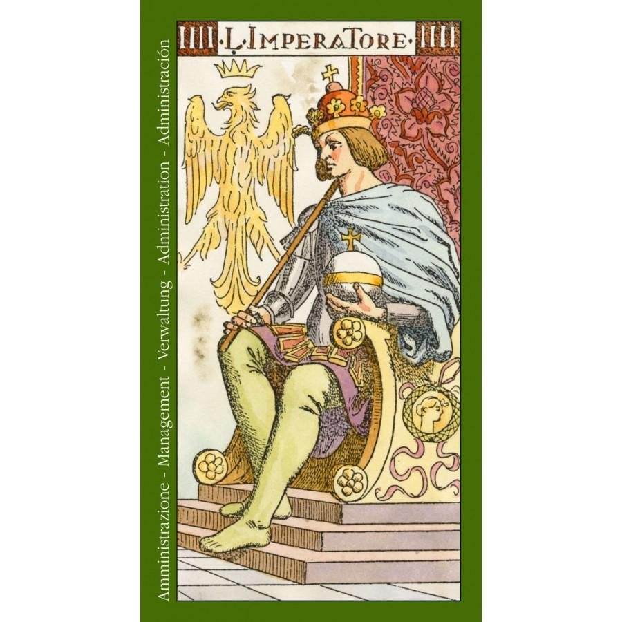 Tarot of the Master 2