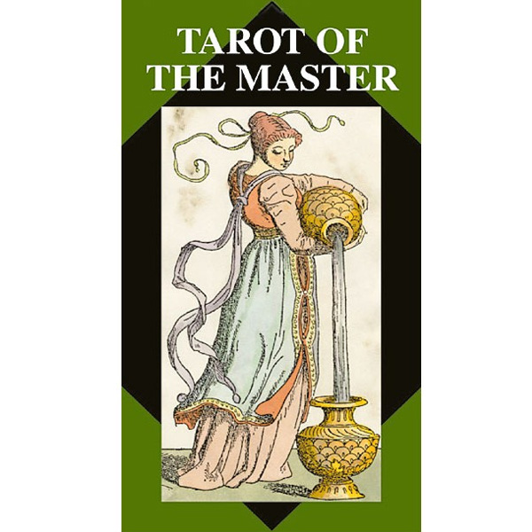 Tarot of the Magical Forest 1