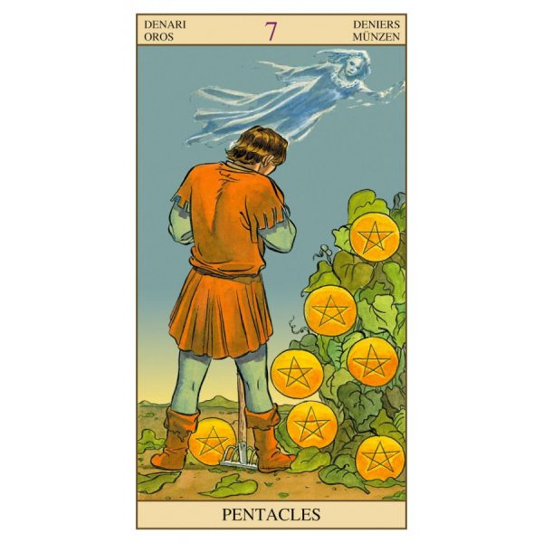 Tarot of the New Vision 2