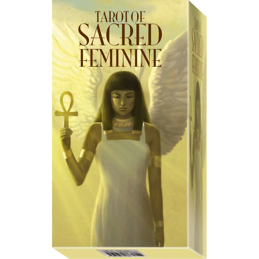 Tarot of the Sacred Feminine