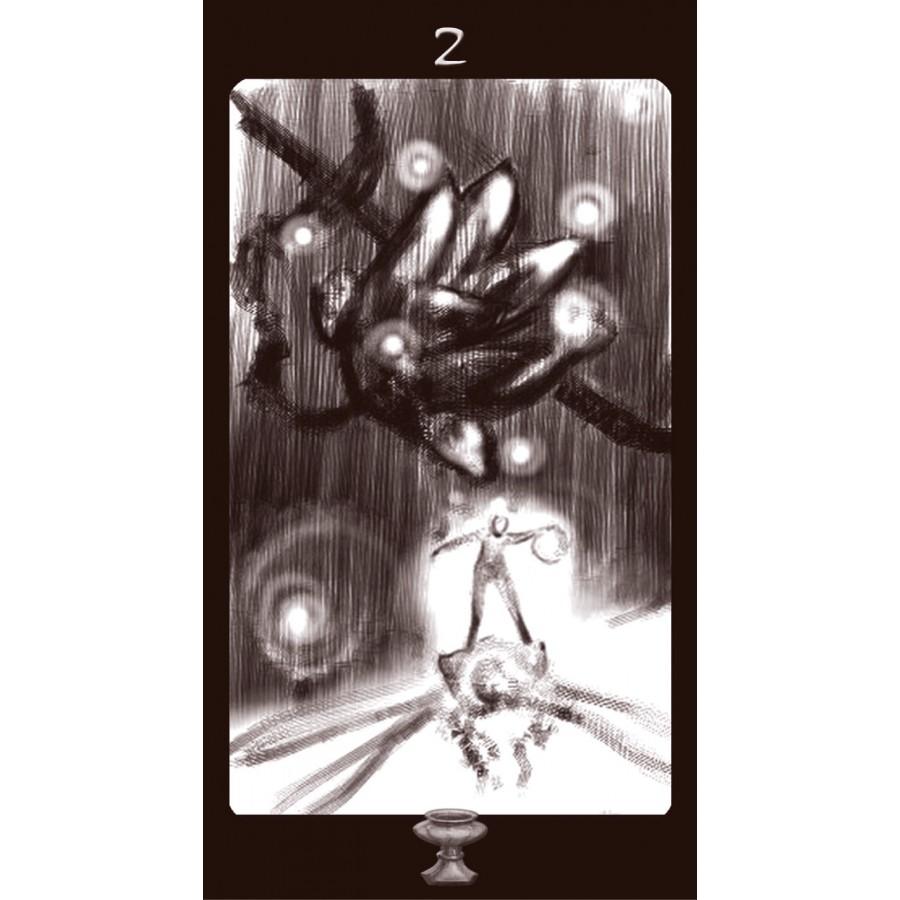Tarot of the Secret Forest 12