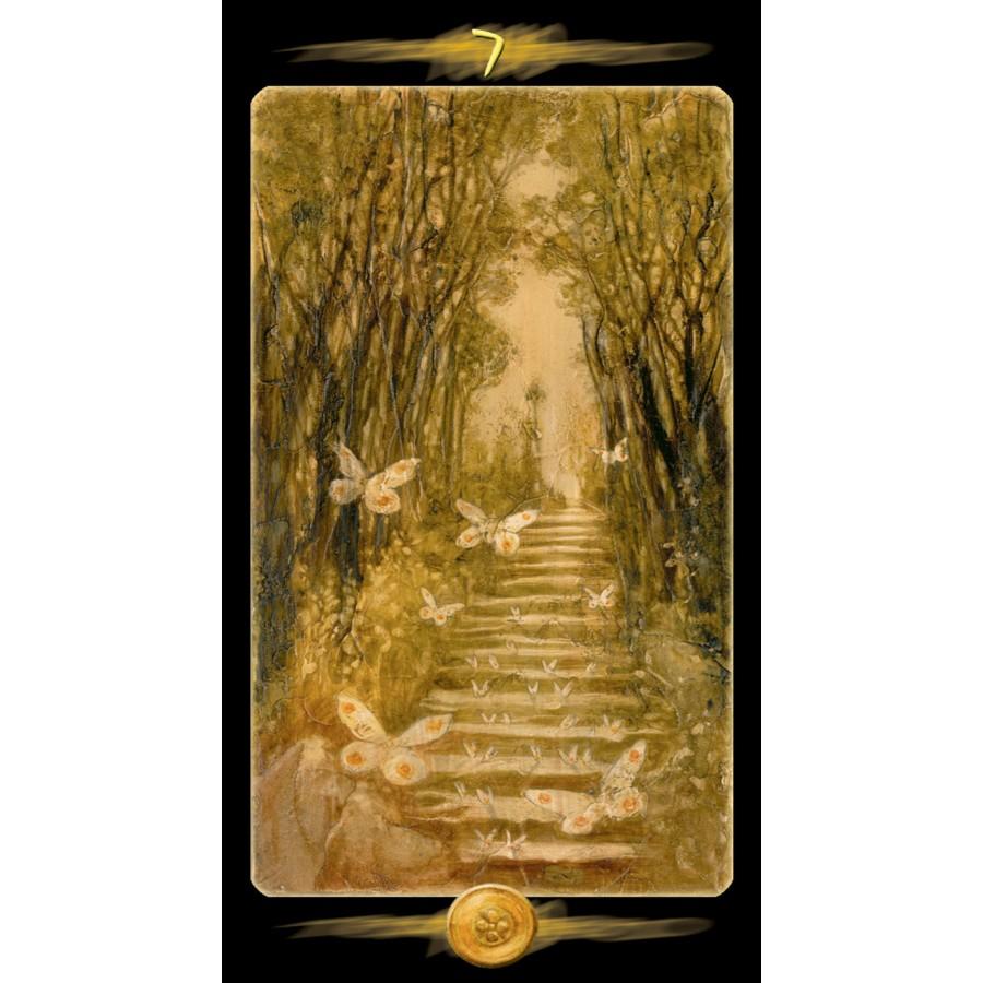 Tarot of the Secret Forest 2