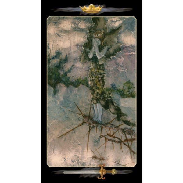 Tarot of the Secret Forest 4