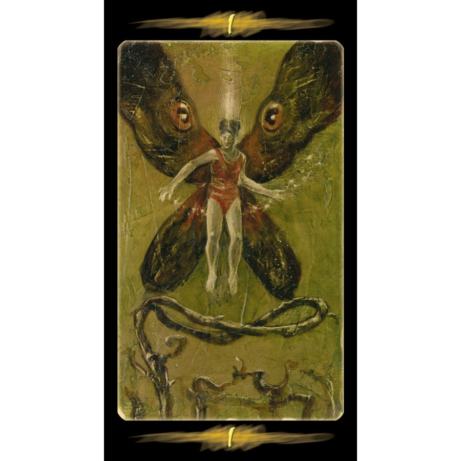 Tarot of the Secret Forest 5