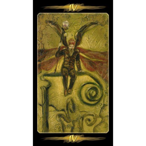 Tarot of the Secret Forest 6