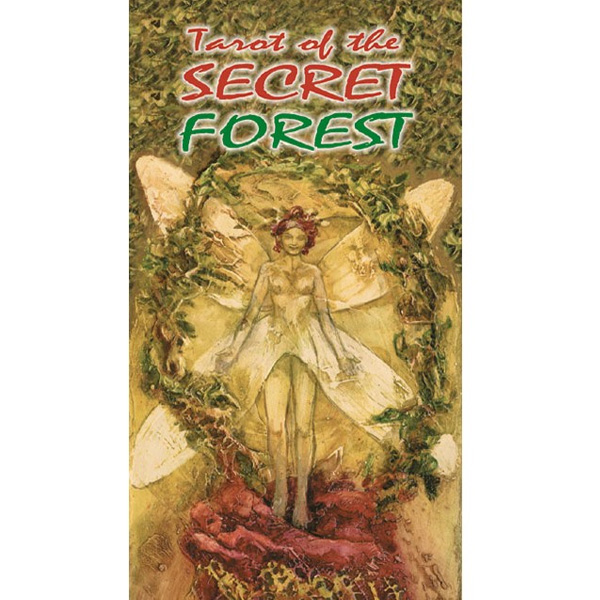 Tarot of the Secret Forest 38