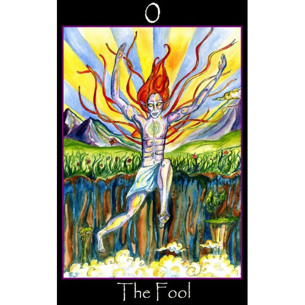 Tarot of the Sidhe 1