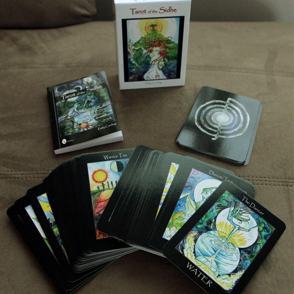 Tarot of the Sidhe 11