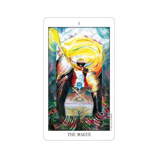 Tarot of the Spirit 2