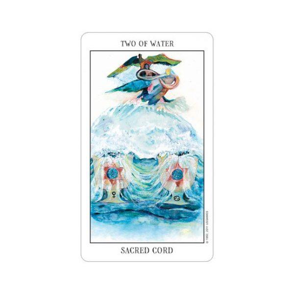 Tarot of the Spirit 3