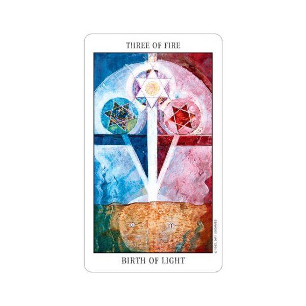 Tarot of the Spirit 4