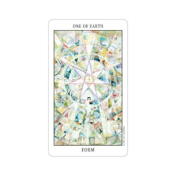 Tarot of the Spirit 6