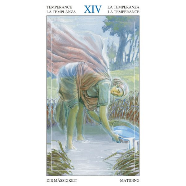 Tarot of the Spirit World 3
