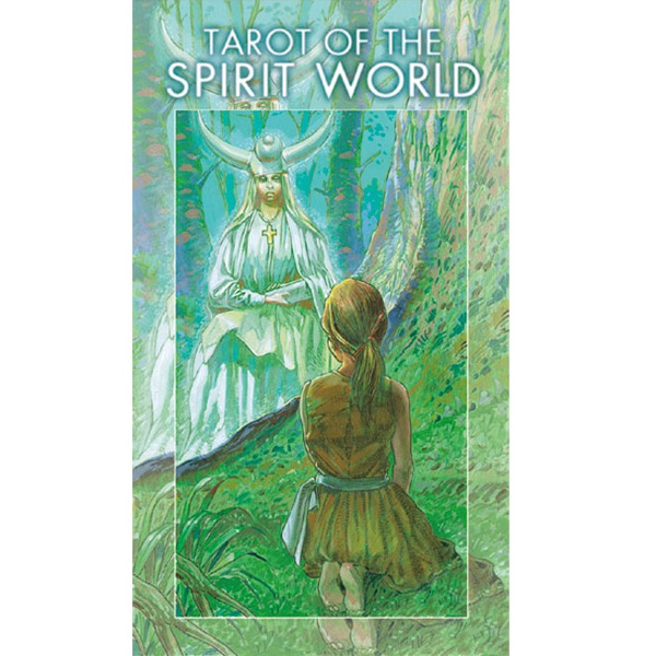 Tarot of the Spirit World 179