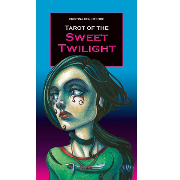 Tarot of the Sweet Twilight 5
