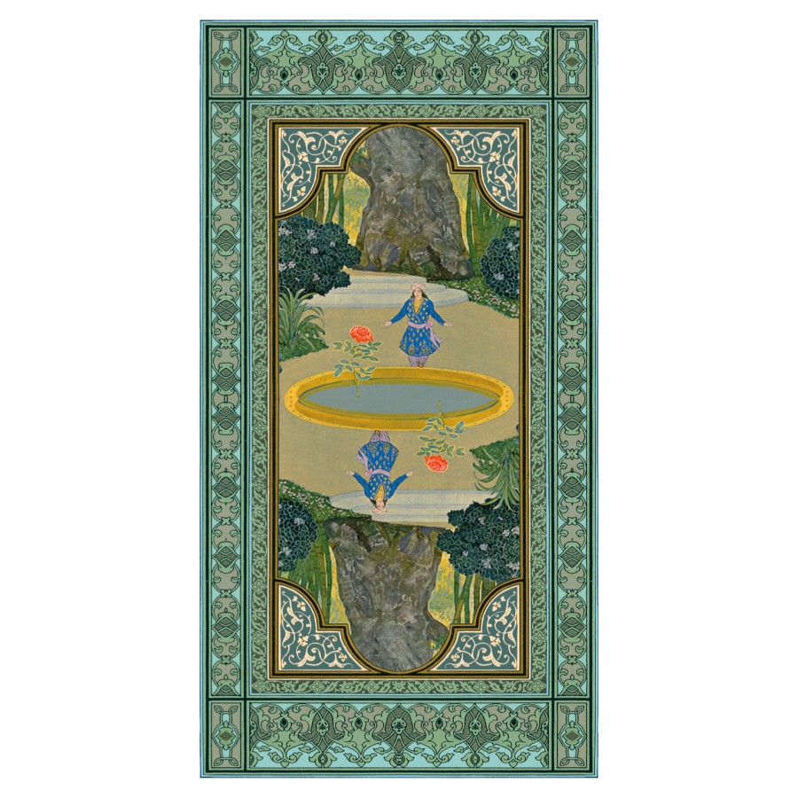 Tarot of the Thousand and One Nights 11