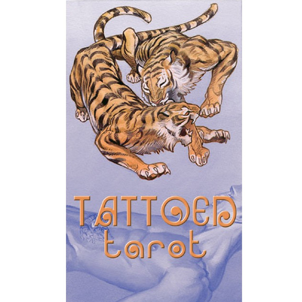 Tattoed Tarot 205