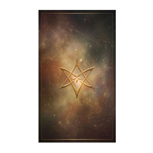 Thelema Tarot 5