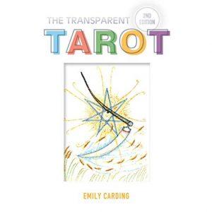 Transparent Tarot (Phiên bản 2) 6