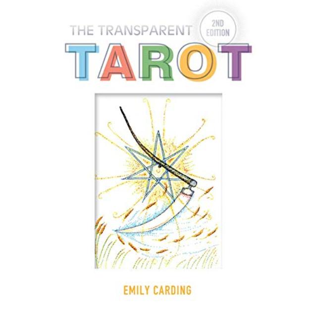 Transparent Tarot (Phiên bản 2) 5