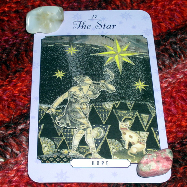 True Love Tarot 3