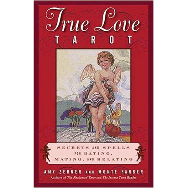 True Love Tarot 11