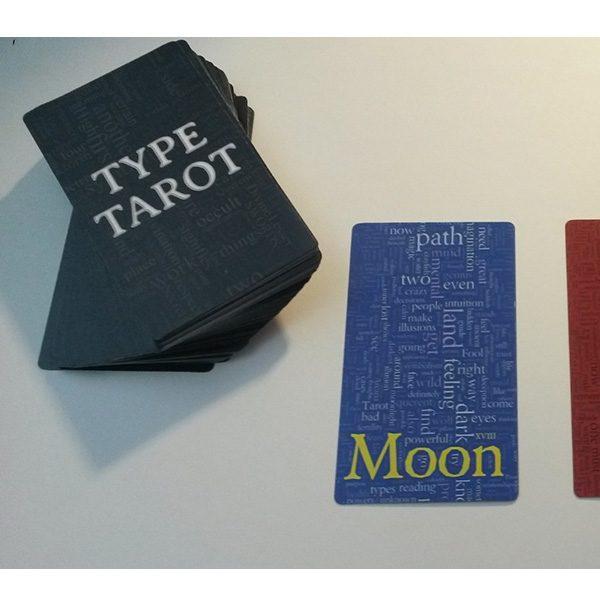 Type Tarot 1