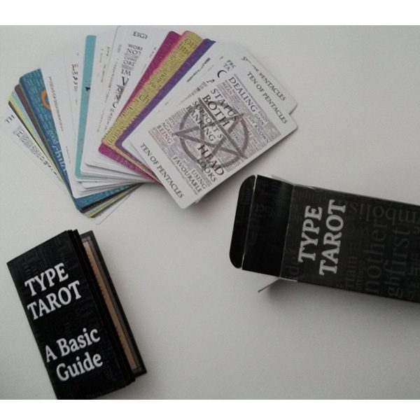 Type Tarot 3