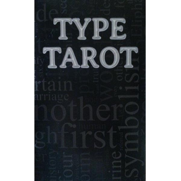 Type Tarot 31