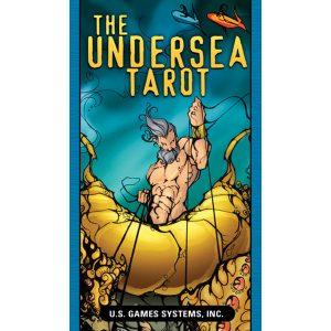Undersea Tarot 5