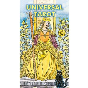 Universal Tarot 6