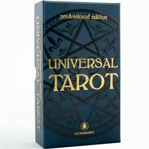 Universal Tarot - Professional Edition 6