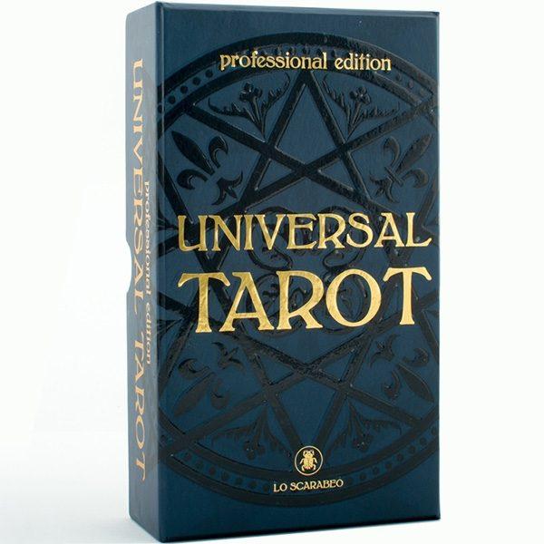 Universal Tarot – Professional edition 7