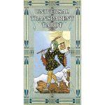 Universal Tarot of Marseille 1