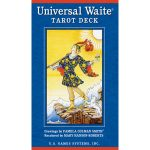 Universal Waite Tarot - Pocket Edition 1