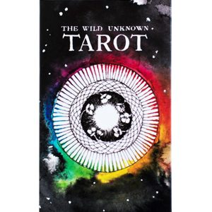 Wild Unknown Tarot 8