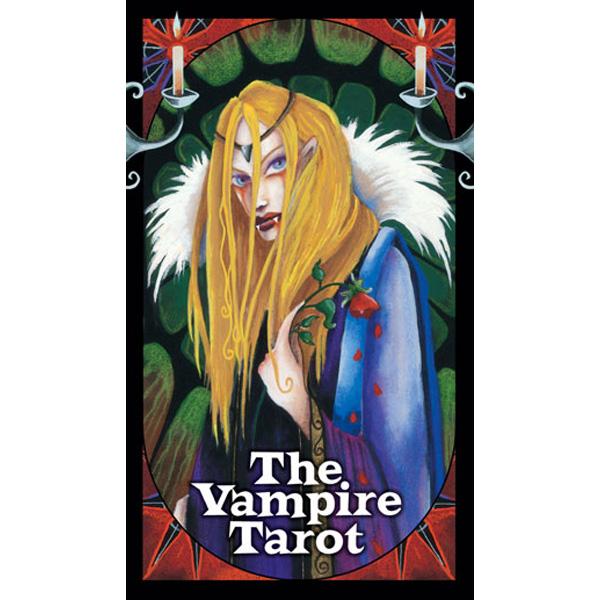 Vampire Tarot 7