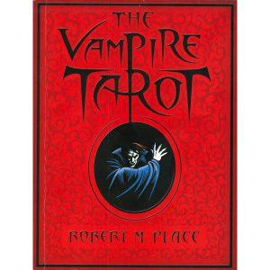 Vampire Tarot - Robert M. Place 9