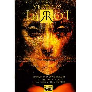 Vertigo Tarot 25