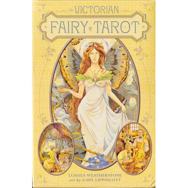 Victorian-Fairy-Tarot