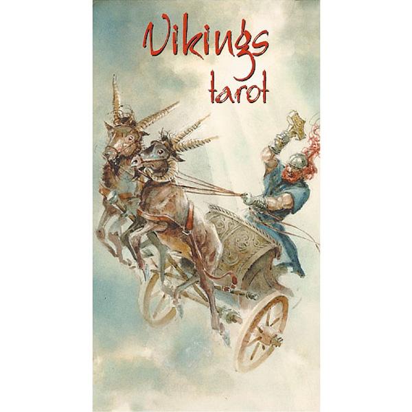 Vikings-Tarot