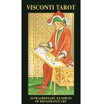 Visconti-Sforza Pierpont Morgan Tarocchi 2
