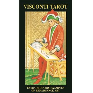 Visconti Tarot 6
