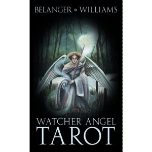 Watcher Angel Tarot 3
