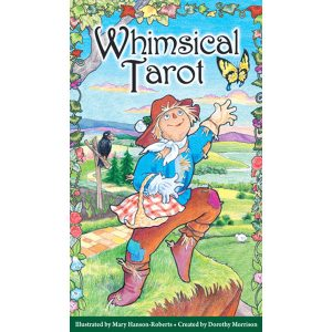 Whimsical Tarot 15