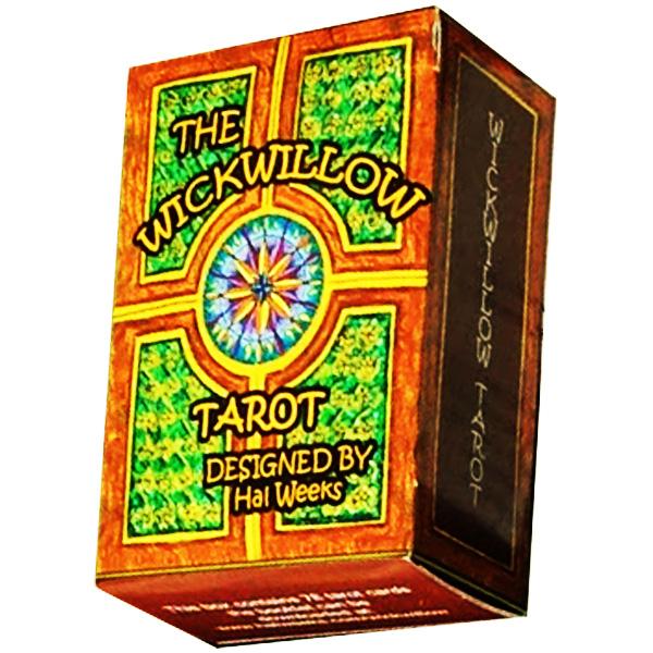 Wickwillow Tarot 3